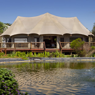 indaba & Luxury Canvas Safari Tents in USA | Canvas and Tent