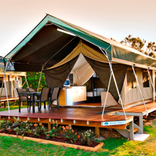 serengeti & Luxury Canvas Safari Tents in USA | Canvas and Tent